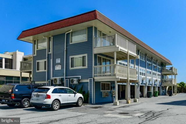 11610 Coastal Highway #71, OCEAN CITY, MD 21842 (#1003639610) :: The Windrow Group