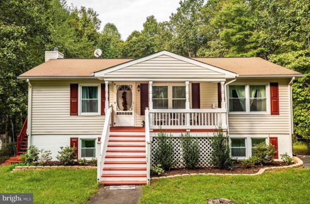 12901 Flintlock Drive, SPOTSYLVANIA, VA 22551 (#1003643824) :: Colgan Real Estate