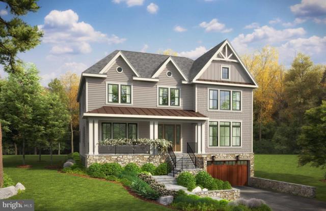 1457 Pathfinder Lane, MCLEAN, VA 22101 (#1003645714) :: Colgan Real Estate