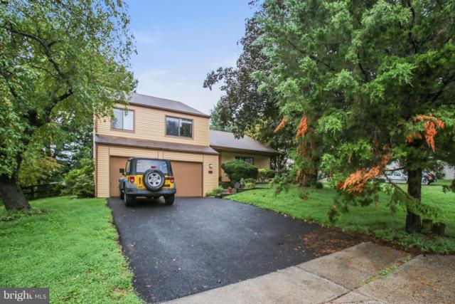 18 Walnutwood Court, GERMANTOWN, MD 20874 (#1003649364) :: Colgan Real Estate