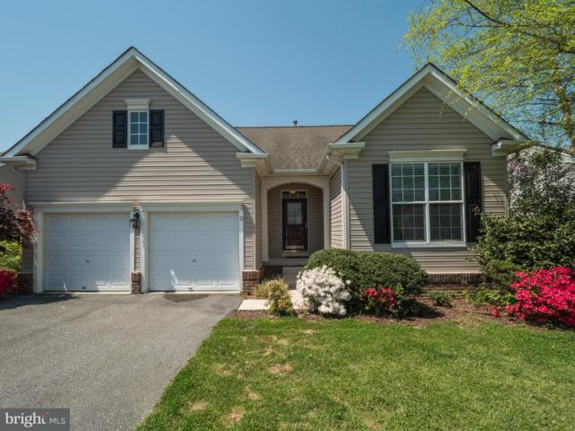 11 Little Pond Drive, MILFORD, DE 19963 (#1003651546) :: Remax Preferred | Scott Kompa Group