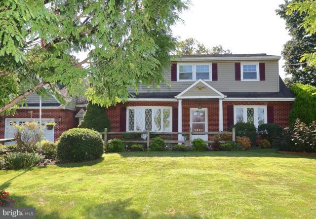 2506 Honeysuckle Lane, LANCASTER, PA 17603 (#1003659062) :: The Craig Hartranft Team, Berkshire Hathaway Homesale Realty