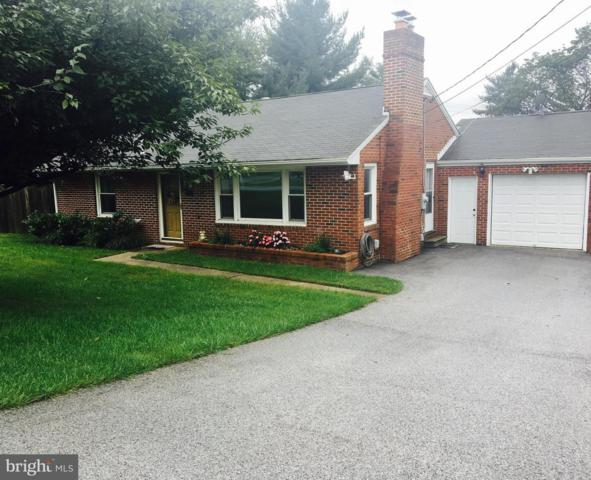 504 Overlook Terrace, WESTMINSTER, MD 21157 (#1003661236) :: Great Falls Great Homes
