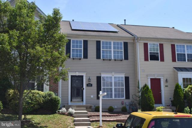 2311 Kateland Court, ABINGDON, MD 21009 (#1003661260) :: Colgan Real Estate