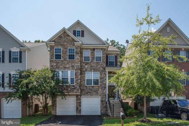 3325 Eagle Ridge Drive, WOODBRIDGE, VA 22191 (#1003663222) :: Colgan Real Estate