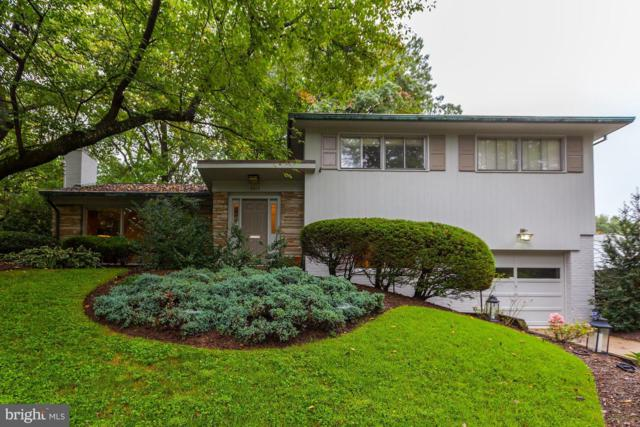 5513 Greystone Street, CHEVY CHASE, MD 20815 (#1003663526) :: Bob Lucido Team of Keller Williams Integrity