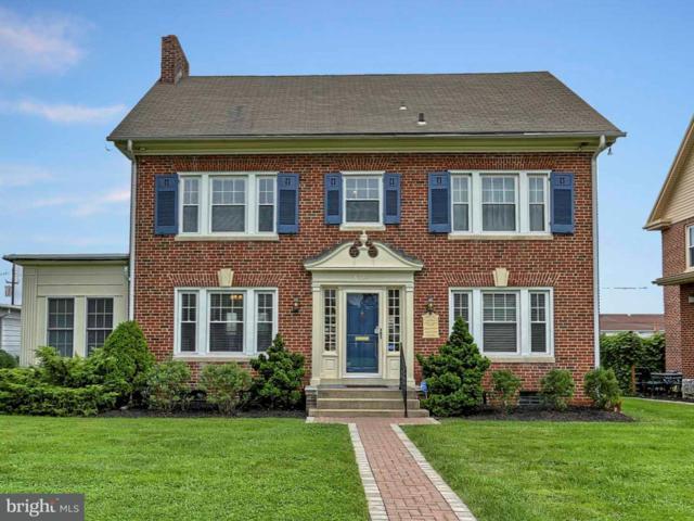 1423 E Market Street, YORK, PA 17403 (#1003663958) :: Benchmark Real Estate Team of KW Keystone Realty