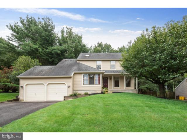 146 William Feather Drive, VOORHEES, NJ 08043 (#1003669850) :: The Kirk Simmon Team