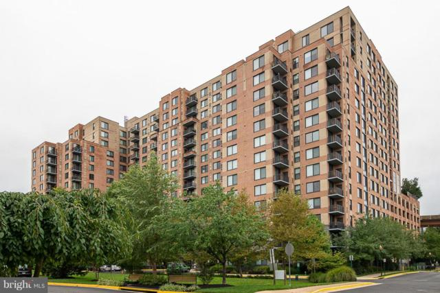 2451 Midtown Avenue #1308, ALEXANDRIA, VA 22303 (#1003670116) :: Keller Williams Pat Hiban Real Estate Group