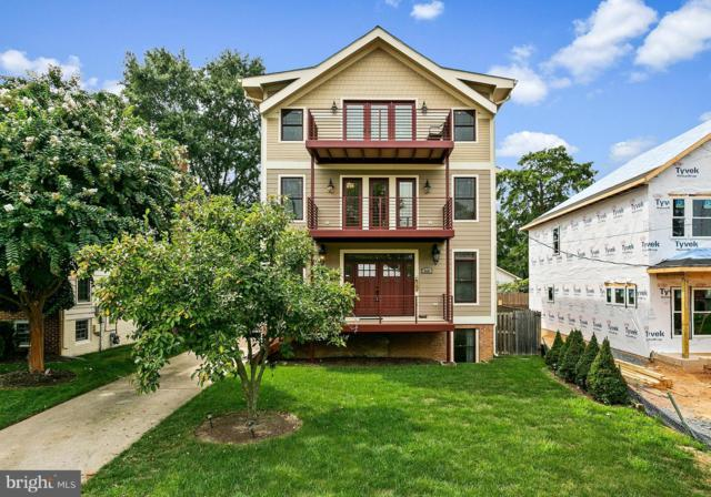 816 Veitch Street S, ARLINGTON, VA 22204 (#1003676614) :: Great Falls Great Homes