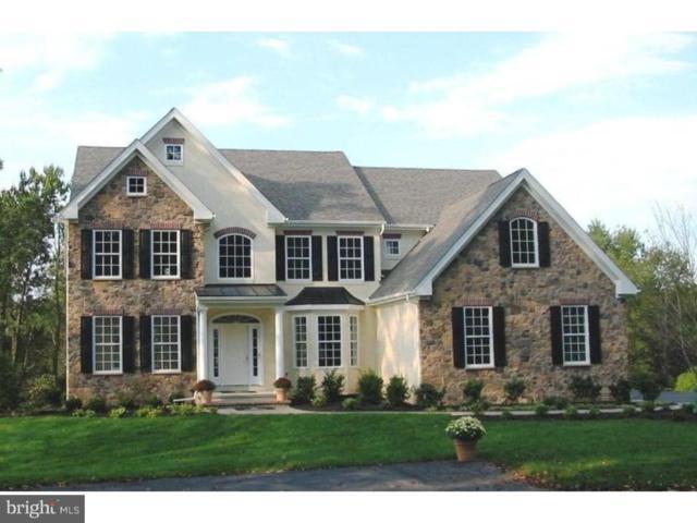 007 Abby Road, AVONDALE, PA 19311 (#1003679892) :: Colgan Real Estate
