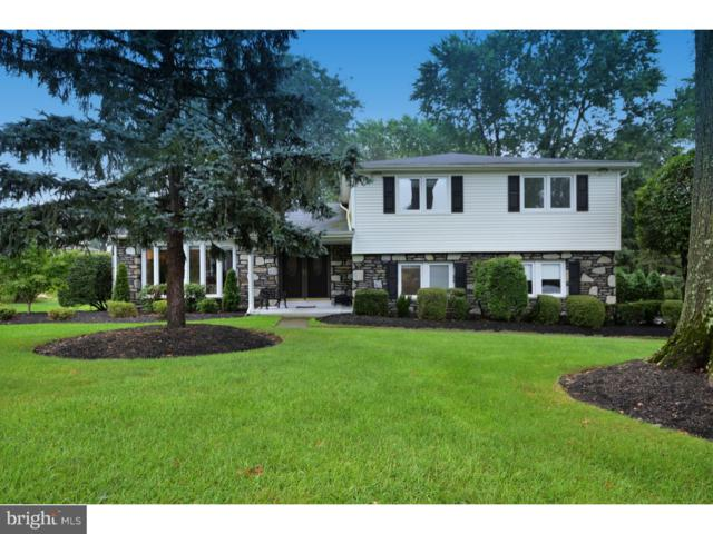 3555 Windmill Circle, HUNTINGDON VALLEY, PA 19006 (#1003680048) :: Colgan Real Estate