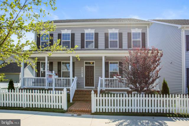 22451 Newcut Road, CLARKSBURG, MD 20871 (#1003685098) :: Browning Homes Group