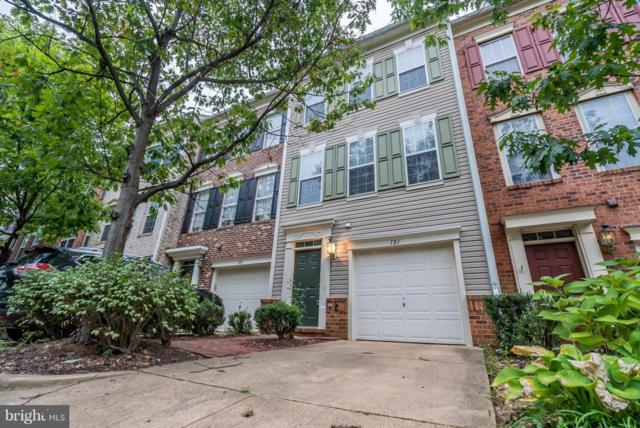 121 Martin Lane, ALEXANDRIA, VA 22304 (#1003685418) :: Bob Lucido Team of Keller Williams Integrity