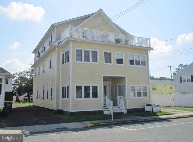 16 Hickman Street 2E, REHOBOTH BEACH, DE 19971 (#1003686518) :: The Windrow Group