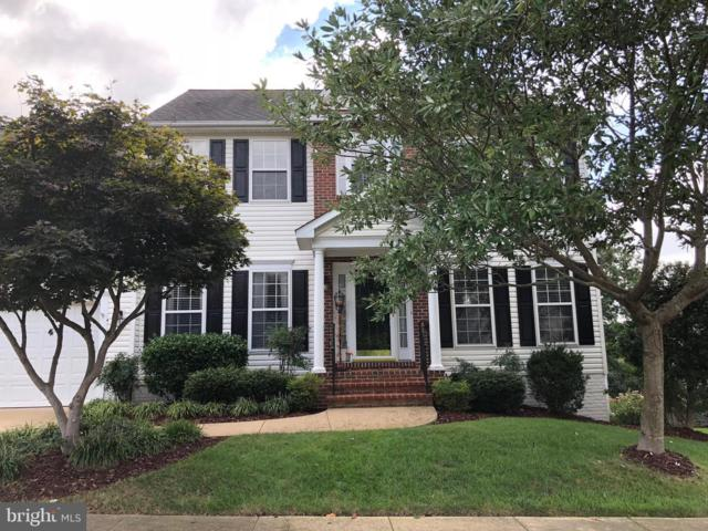 121 Brush Everard Court, STAFFORD, VA 22554 (#1003688192) :: Colgan Real Estate