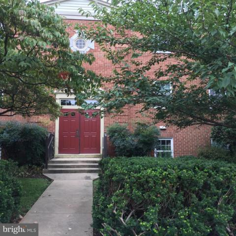 854 College Parkway #202, ROCKVILLE, MD 20850 (#1003688238) :: AJ Team Realty