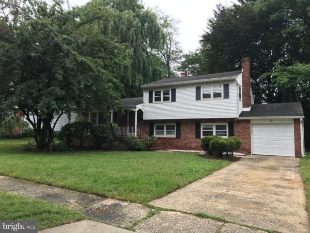 10 Temple Terrace, LAWRENCEVILLE, NJ 08648 (#1003688532) :: Colgan Real Estate