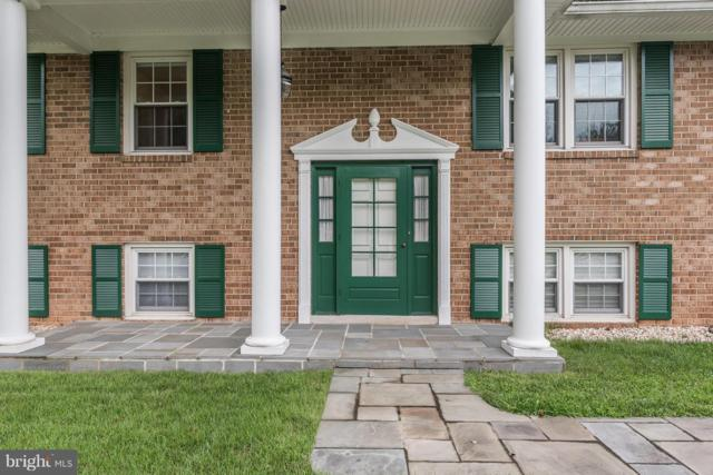 5803 Parkway Drive, LAUREL, MD 20707 (#1003689024) :: Great Falls Great Homes