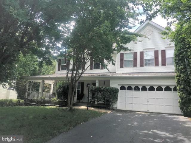15680 Piedmont Place, WOODBRIDGE, VA 22193 (#1003689822) :: Colgan Real Estate