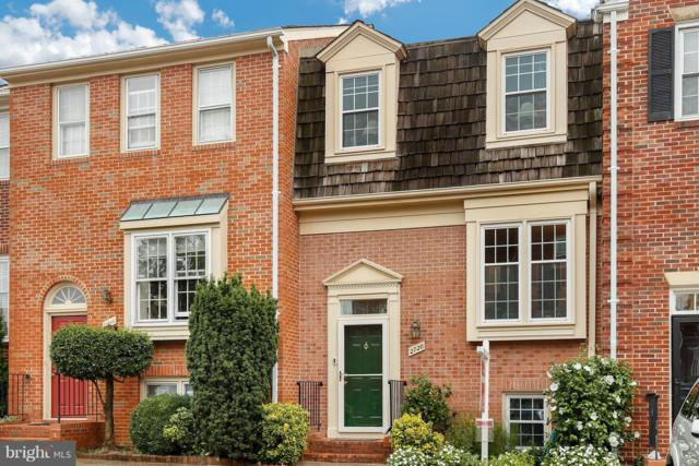 2720 Franklin Court, ALEXANDRIA, VA 22302 (#1003691108) :: The Withrow Group at Long & Foster