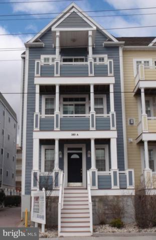 203-A Saint Louis Avenue #1, OCEAN CITY, MD 21842 (#1003693898) :: Brandon Brittingham's Team