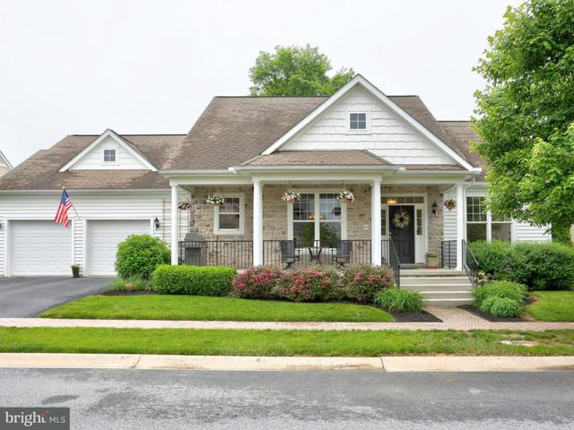 665 Dorset Street, LITITZ, PA 17543 (#1003695540) :: Remax Preferred | Scott Kompa Group