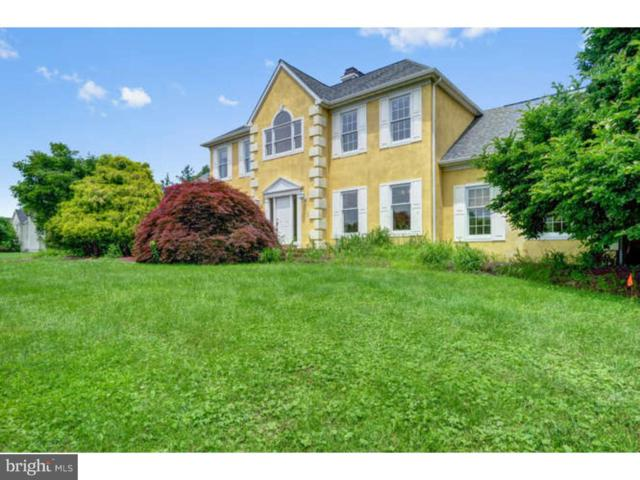 5 Lake Baldwin Drive, PENNINGTON, NJ 08534 (#1003698158) :: Colgan Real Estate