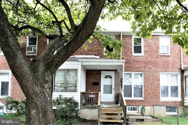 7963 St Monica Drive, BALTIMORE, MD 21222 (#1003699460) :: Great Falls Great Homes