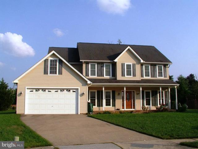 122 Julasar Drive, WINCHESTER, VA 22602 (#1003700698) :: Great Falls Great Homes