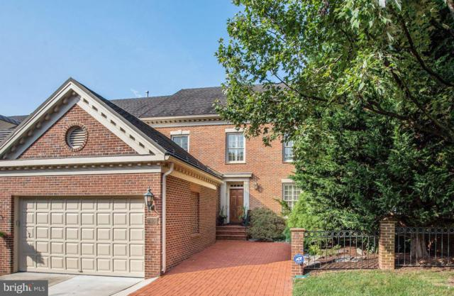 7806 Hidden Meadow Terrace, POTOMAC, MD 20854 (#1003700712) :: The Withrow Group at Long & Foster