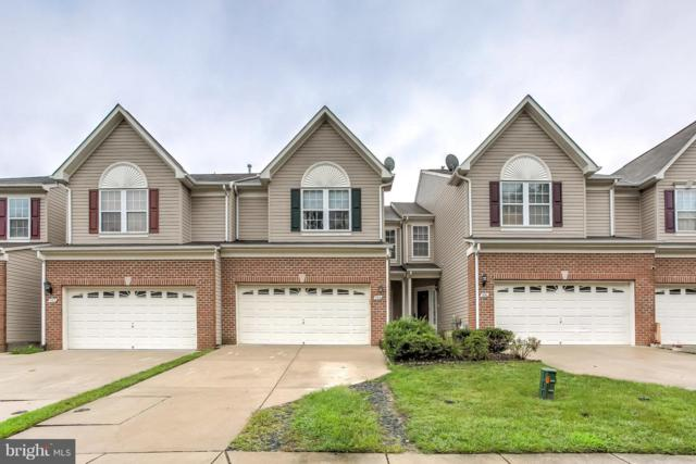 304 Merlin Drive, BELCAMP, MD 21017 (#1003700878) :: ExecuHome Realty