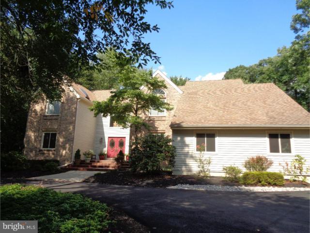 22 Holly Oak Drive, VOORHEES TWP, NJ 08043 (#1003703268) :: Colgan Real Estate
