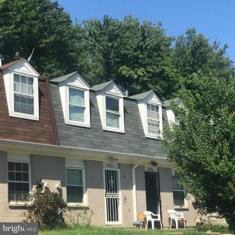 1754 Dutch Village Drive O-380, LANDOVER, MD 20785 (#1003705306) :: SURE Sales Group