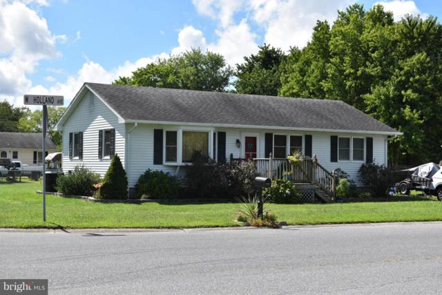 7414 W Holland Avenue, WILLARDS, MD 21874 (#1003705496) :: Great Falls Great Homes