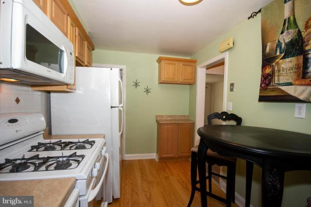 1516 Forest Park Avenue N, BALTIMORE, MD 21207 (#1003705578) :: AJ Team Realty
