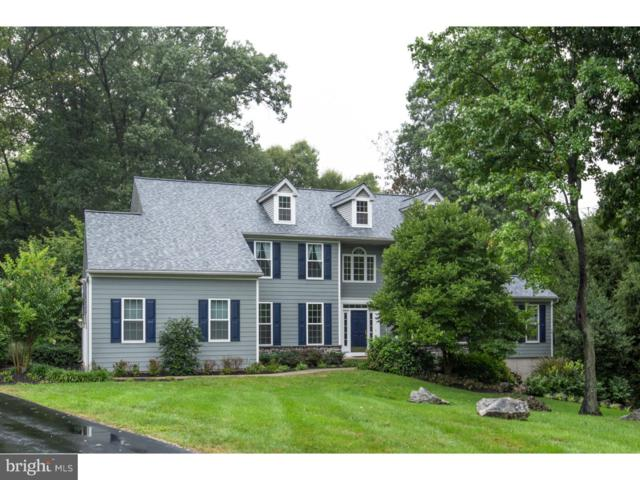 65 N Iroquois Lane, CHESTER SPRINGS, PA 19425 (#1003707296) :: Ramus Realty Group