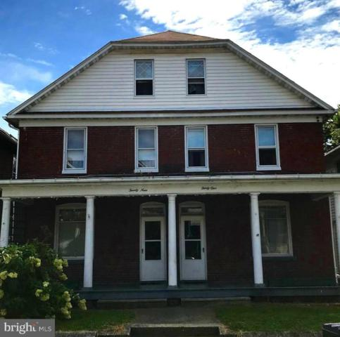 29-/31 Boone Street, CUMBERLAND, MD 21502 (#1003708006) :: Wes Peters Group Of Keller Williams Realty Centre