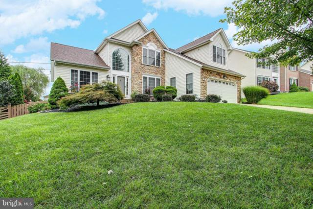 1507 Summer Sweet Lane, MOUNT AIRY, MD 21771 (#1003710900) :: Colgan Real Estate