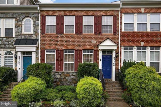 23240 Rainbow Arch Drive, CLARKSBURG, MD 20871 (#1003720354) :: Great Falls Great Homes