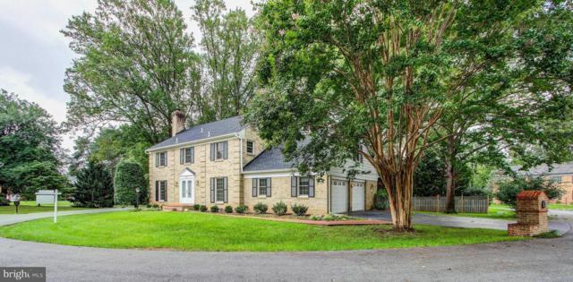 6110 Calwood Way, ROCKVILLE, MD 20852 (#1003722912) :: Colgan Real Estate
