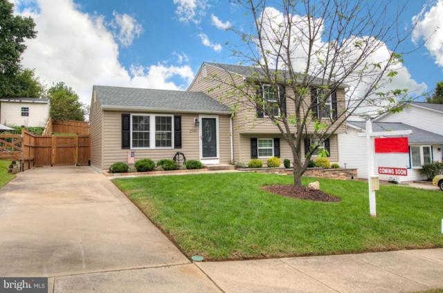 2709 Laurel Valley Garth, ABINGDON, MD 21009 (#1003727338) :: Colgan Real Estate