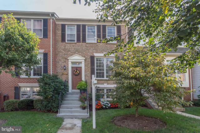 4253 Fox Lake Drive, FAIRFAX, VA 22033 (#1003727750) :: The Withrow Group at Long & Foster