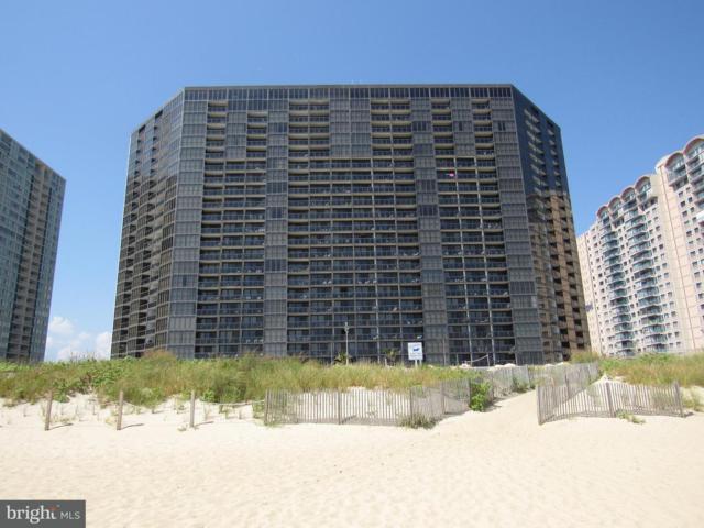 10900 Coastal Highway #414, OCEAN CITY, MD 21842 (#1003728342) :: Atlantic Shores Realty
