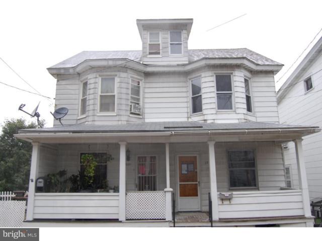 231 W Early Avenue, COALDALE, PA 18218 (#1003731664) :: Erik Hoferer & Associates