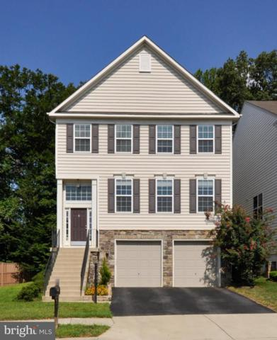 3465 Eagle Ridge Drive, WOODBRIDGE, VA 22191 (#1003735994) :: Colgan Real Estate