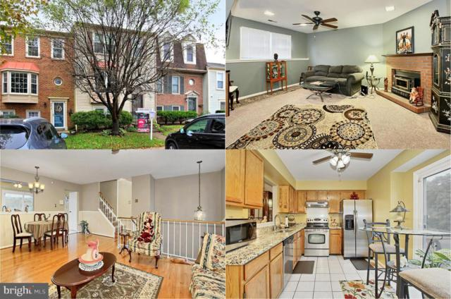 7615 Jordon Hollow Court, MANASSAS, VA 20109 (#1003736698) :: Circadian Realty Group