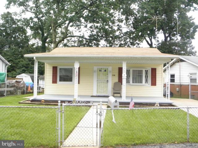 119 Yawmeter Drive, BALTIMORE, MD 21220 (#1003736960) :: Colgan Real Estate