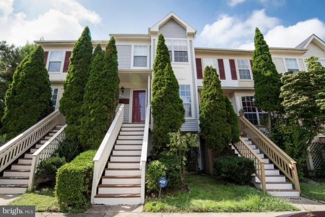 14136 Autumn Circle, CENTREVILLE, VA 20121 (#1003742798) :: Colgan Real Estate