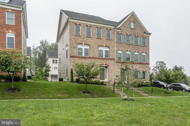 803 Parkridge Lane, LUTHERVILLE TIMONIUM, MD 21093 (#1003744990) :: Remax Preferred | Scott Kompa Group